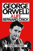 George Orwell: A Life (Paperback)