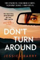 Don't Turn Around (Hardback)