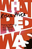 What Red Was (Hardback)