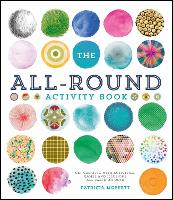 The All-Round Activity Book (Paperback)