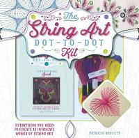 The String Art Dot-to-Dot Kit