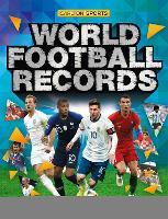 World Football Records 2020 (Hardback)