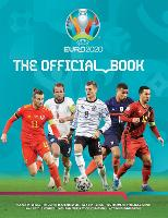 UEFA EURO 2020: The Official Book (Paperback)