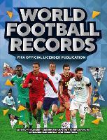 FIFA World Football Records: FIFA World Football Records 2021 (Hardback)