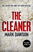 The Cleaner (Hardback)