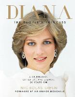 Diana: The People's Princess (Hardback)
