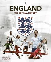 England: The Official History (Hardback)