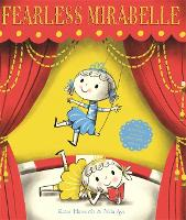 Fearless Mirabelle (Paperback)