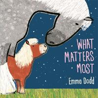 What Matters Most (Hardback)