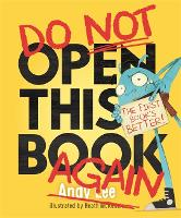 Do Not Open This Book Again (Paperback)