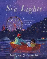 Sea Lights - Carolina Rabei Lights (Hardback)