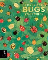 There are Bugs Everywhere (Hardback)