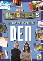 Dengineers: Build Your Dream Den (Paperback)