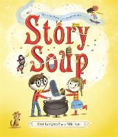Story Soup (Paperback)