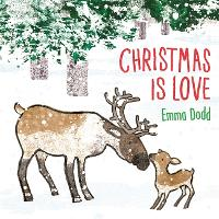 Christmas is Love (Hardback)