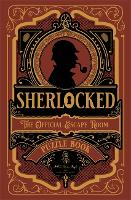 Sherlocked! The official escape room puzzle book