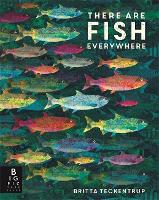 There are Fish Everywhere (Paperback)
