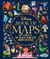 The Disney Book of Maps