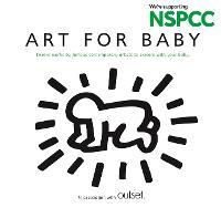 Art For Baby (Hardback)