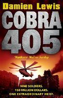 Cobra 405 (Paperback)