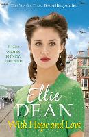 With Hope and Love - The Cliffehaven Series (Paperback)