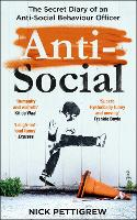 Anti-Social (Paperback)