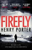 Firefly - Paul Samson Spy Thriller (Hardback)