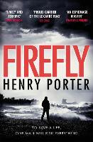 Firefly - Paul Samson Spy Thriller (Paperback)