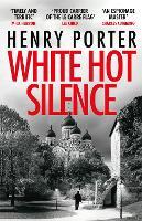 White Hot Silence - Paul Samson Spy Thriller (Paperback)