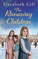 The Runaway Children: A Foundling School for Girls novel (Paperback)