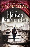 The House of Lamentations (Hardback)
