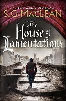 The House of Lamentations (Paperback)