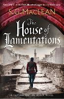 The House of Lamentations: the nailbiting final historical thriller in the award-winning Seeker series (Paperback)