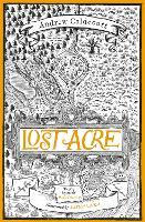 Lost Acre: Rotherweird Book III - Rotherweird (Hardback)