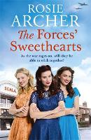 The Forces' Sweethearts - The Bluebird Girls (Paperback)