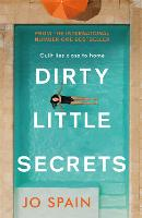 Dirty Little Secrets (Paperback)