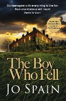 The Boy Who Fell - An Inspector Tom Reynolds Mystery (Paperback)