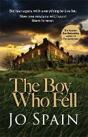 The Boy Who Fell: (An Inspector Tom Reynolds Mystery Book 5) - An Inspector Tom Reynolds Mystery (Paperback)