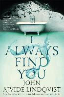 I Always Find You (Paperback)