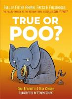 True or Poo? (Hardback)