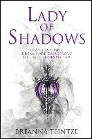 Lady of Shadows - The Empty Gods (Paperback)
