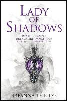 Lady of Shadows: Book 2 of the Empty Gods series - The Empty Gods (Paperback)