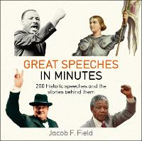 Great Speeches in Minutes (Paperback)