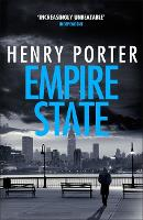 Empire State: A nail-biting  thriller set in the high-stakes aftermath of 9/11 - Robert Harland (Paperback)