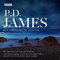 P.D. James BBC Radio Drama Collection: Seven full-cast dramatisations (CD-Audio)