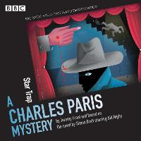 Charles Paris: Star Trap: A BBC Radio 4 full-cast dramatisation (CD-Audio)