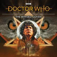 Doctor Who: The Winged Coven: 4th Doctor Audio Original (CD-Audio)