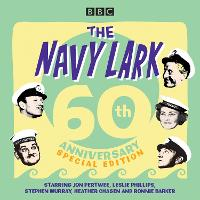 The Navy Lark: 60th Anniversary Special Edition (CD-Audio)