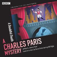 Charles Paris: A Doubtful Death: A BBC Radio 4 full-cast dramatisation (CD-Audio)