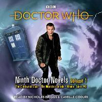 Doctor Who: Ninth Doctor Novels: 9th Doctor Novels (CD-Audio)